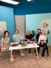 Наши доноры стали гостями телеканала ТНТ-International