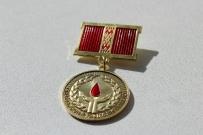 В Беларуси стартует Республиканская акция награждения почетных доноров крови