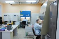 Об отделе клеточных биотехнологий