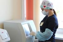 О клинико-диагностической лаборатории