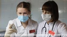 В Витебске антиковидную плазму практически все доноры сдают повторно - врач