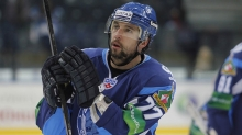 Известный белорусский хоккеист повторно стал донором плазмы анти-COVID-19