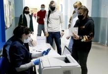 Студенты БГПУ приняли участие в традиционной акции по сдаче крови