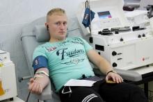 Немного фактов о донорстве крови и её компонентах