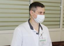 Эффективность лечения COVID-19 плазмой медики оценивают в 60 %