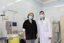 Желание каждого врача помочь пациентам