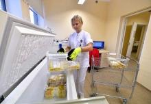 В Беларуси приступили к разработке антиковидного препарата